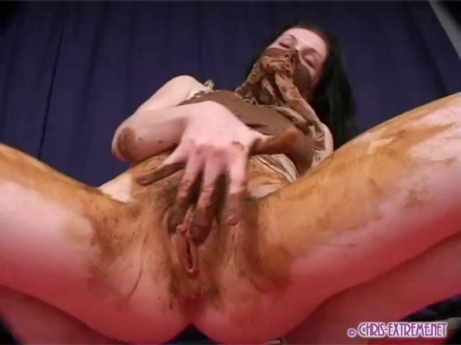 porn cum soaked babe