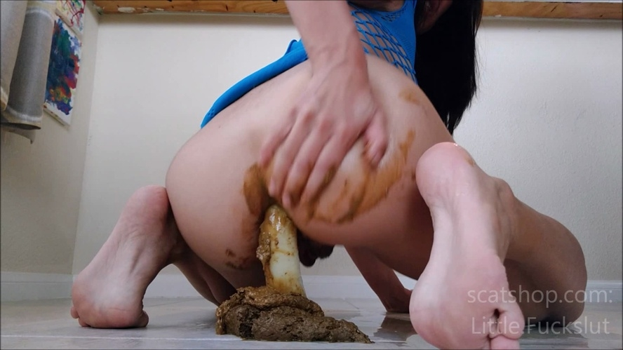 This shit turns you on? You're a Nasty Fuck aren't you? - FullHD 1920x1080 - With Actress: littlefuckslut [642 MB] (2019)