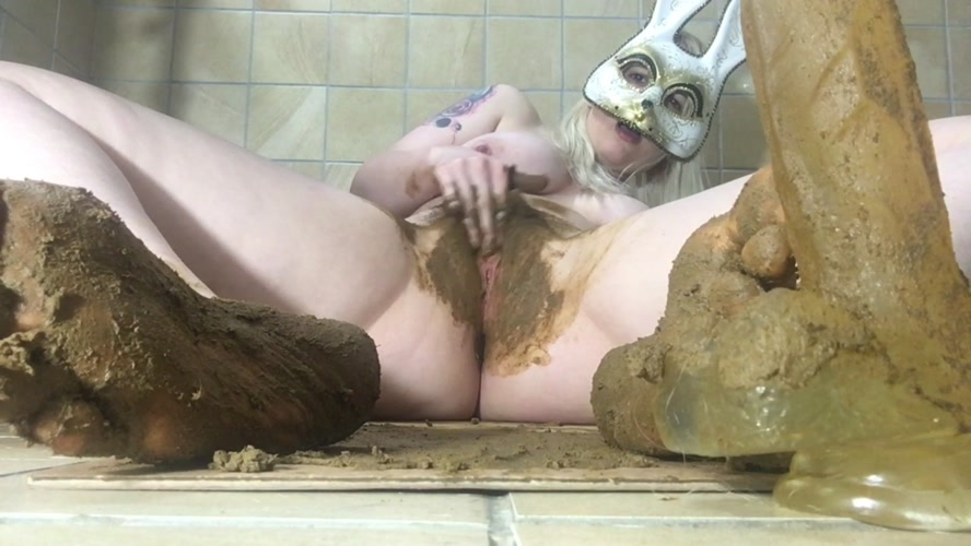 Foot JOI Smear - FullHD 1920x1080 - With Actress: ChubbiBunni [1.22 GB] (2019)