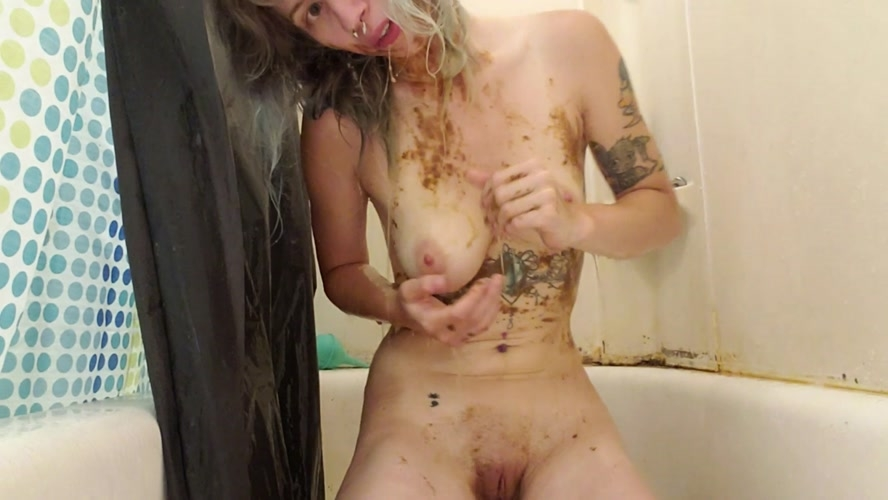 BTS: Messy Tit Play, Dirty Fingering - FullHD 1920x1080 - With Actress: xxecstacy [955 MB] (2019)