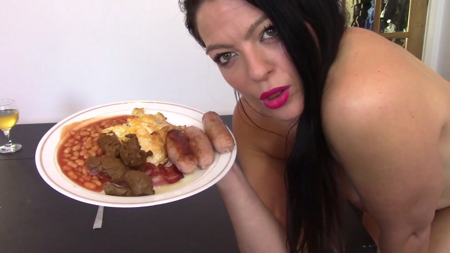 Breakfast is Served  - FullHD 1920x1080 - With Actress: evamarie88 [666 MB] (2019)