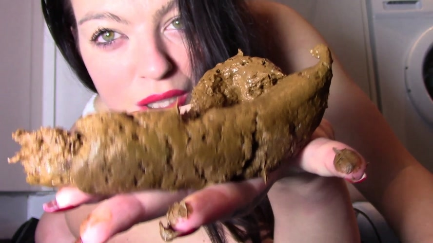 Licking My Giant Log - FullHD 1920x1080 - With Actress: evamarie88 [596 MB] (2020)
