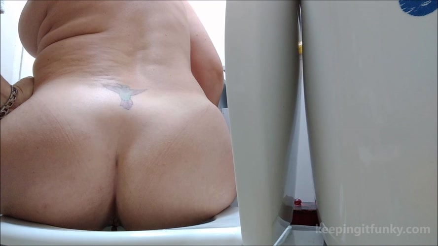 Queen Sylvy's Tits and Shits - FullHD 1920x1080 - With Actress: funkyladies [1.68 GB] (2020)