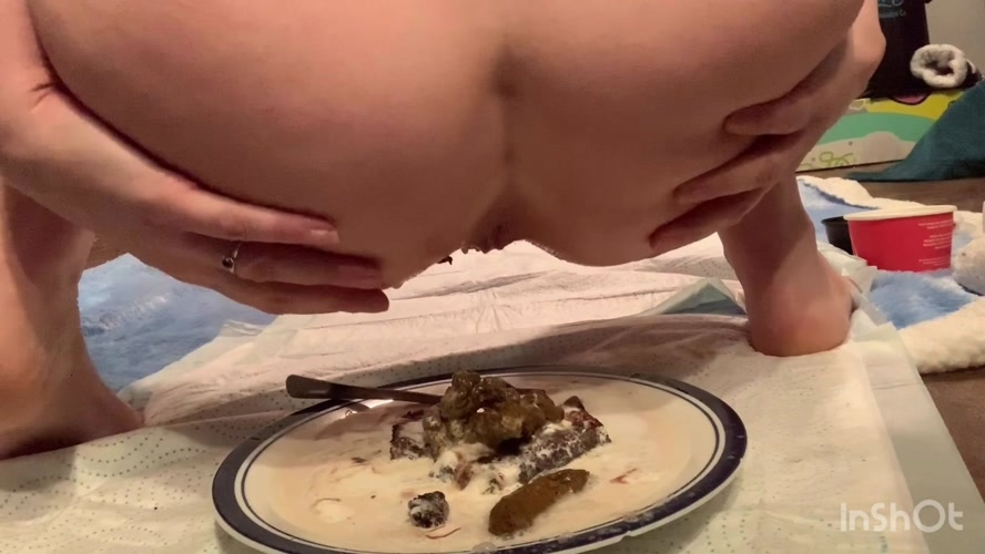 Brownie for Breakfast - FullHD 1920x1080 - With Actress: XshayXshayX  [1011 MB] (2020)