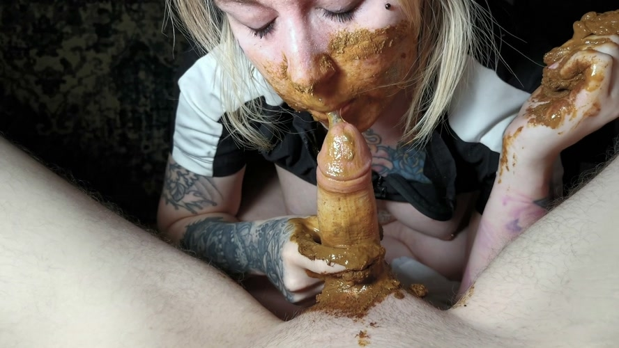 Amazing surprise for horny dick! - FullHD 1920x1080 - With Actress: DirtyBetty [1.06 GB] (2020)