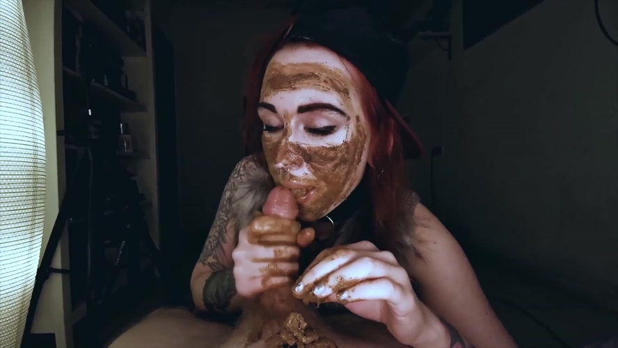 Big Scat And Pee Into Mouth By Top Girl Betty Exclusive SG Video Production - FullHD 1920x1080 [1.75 GB] (2020)